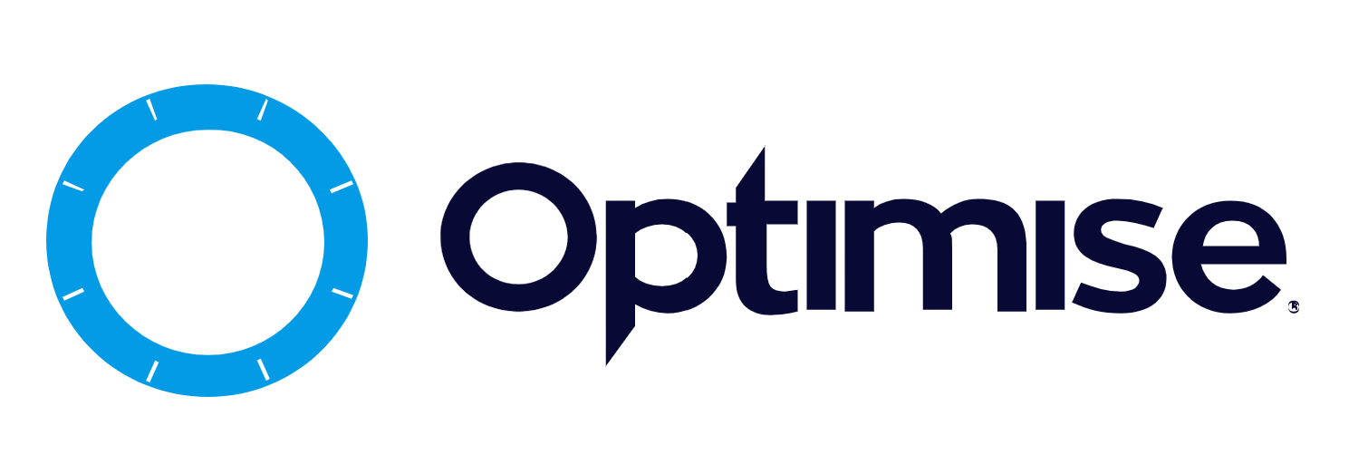 Optimise Media logo