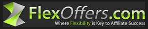 Flex Offers logo