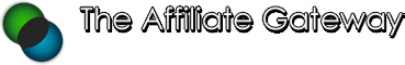 The Affiliate Gateway logo